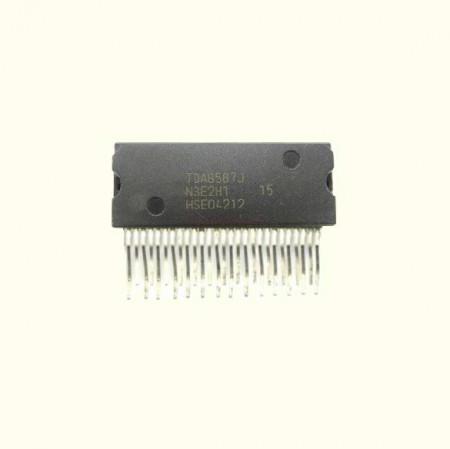 TDA8587J NXP Philips dd5