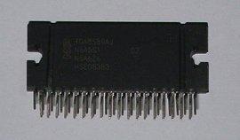 TDA8589AJ NXP ad1