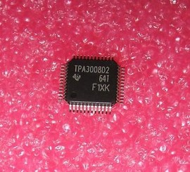 TPA3008D2 Texas ee2