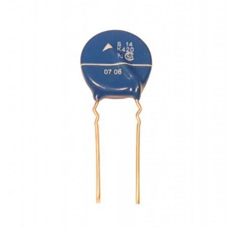 Varistor S14K420 Siemens