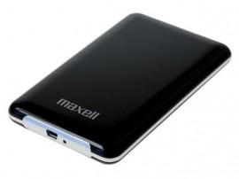 1TB HDD USB3 Maxell