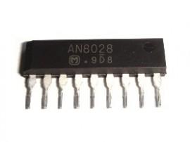 AN8028 Matsushita ha3