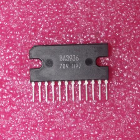 BA3936 Rohm dd2