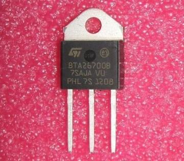 BTA26-700B ST® tq