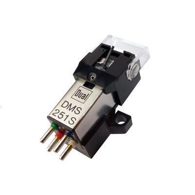 DN251E / DN251S Dual