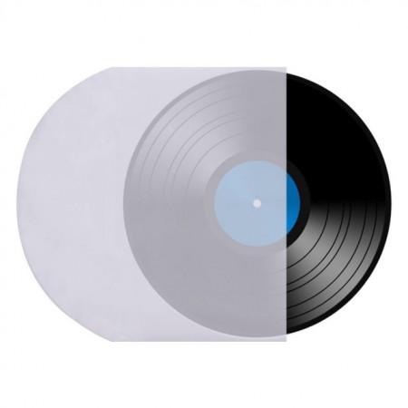 """Folie protectie disc Vinyl PQ 12"""""""