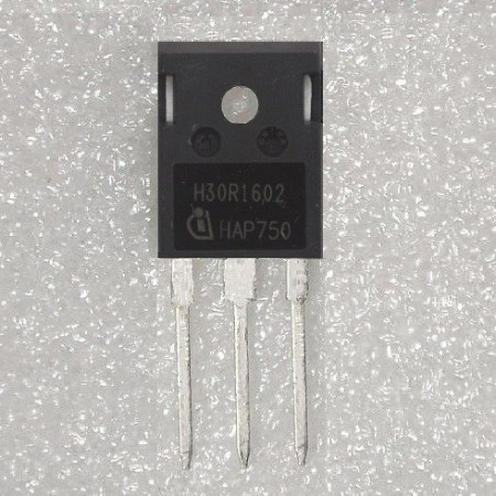 H30R1602 Infineon