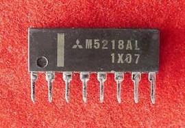 M5218L Mitsubishi pi2
