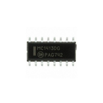 MC1413D / ULN2003AD jj1
