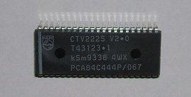 PCA84C444P/067 Philips kt