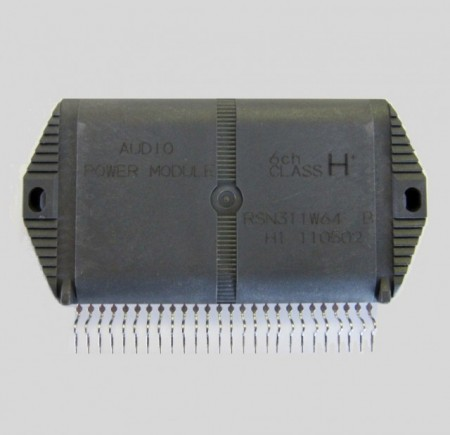 RSN311W64 Panasonic