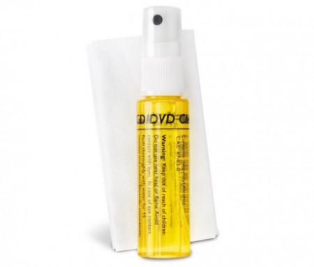 Spray Alcool Isopropilic + Lavete