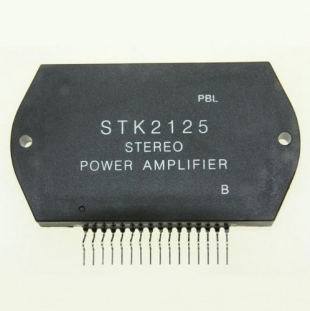 STK2125 MBR/PMC