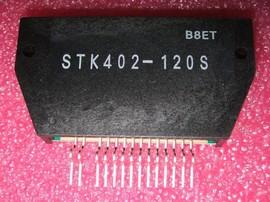 STK402-120S Sanyo