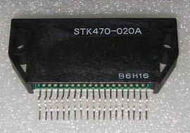 STK470-020A Sanyo