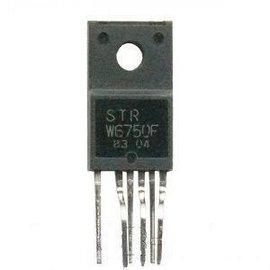 STRW6750F Sanken bf4