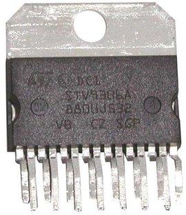 STV9306A ST® ag3