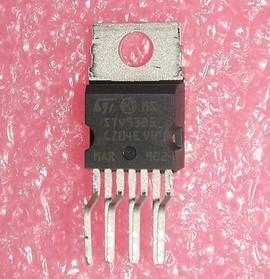 STV9325 ST® ag1