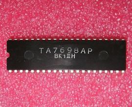 TA7698AP Toshiba ei1