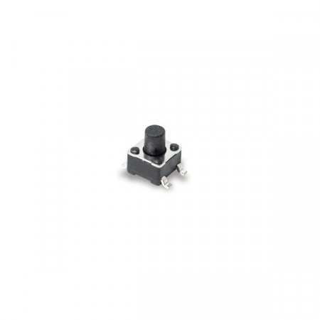 Tact switch 4,5x4,5x5 SMD