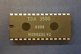 TDA3500 Philips fi1