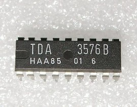 TDA3576B Philips bb
