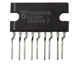 TDA3653CQ Philips af1