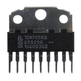 TDA7056B Philips jj1