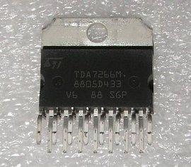TDA7266M ST® kb2