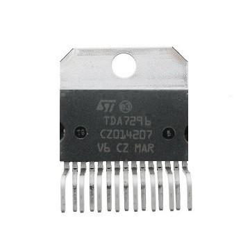 TDA7296 ST® gh1