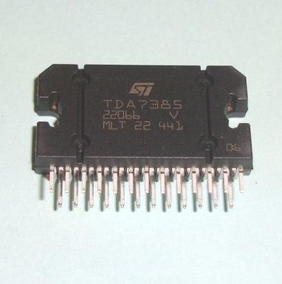 TDA7385 ST® ab1