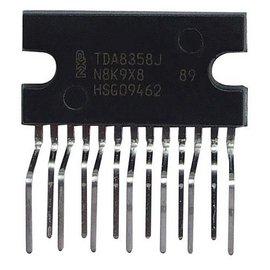 TDA8358J 13P NXP jb5