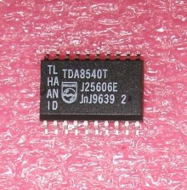 TDA8540T Philips sk