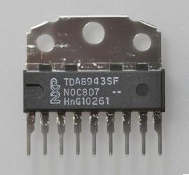 TDA8943SF Philips Pe4