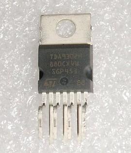 TDA9302H ST® lb1