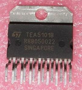 TEA5101 ST® mf2