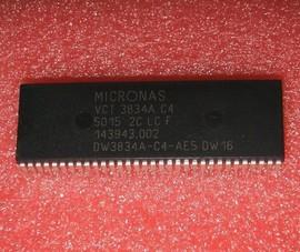 VCT3834A C4 Micronas gi1