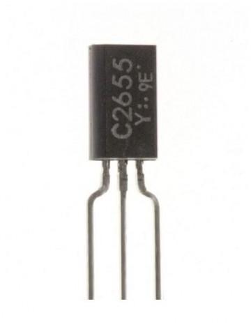 2SC2655 Toshiba