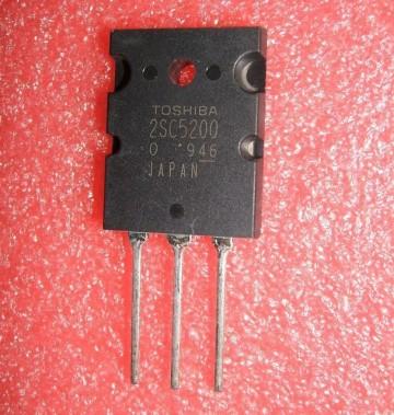 2SC5200 O Toshiba