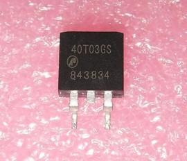 AP40T03GS Apec