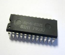 AY5-8321 GI di1