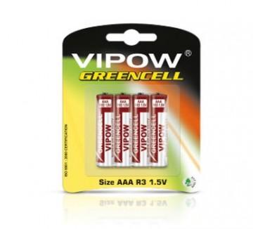 Baterie 1,5V R03 Vipow