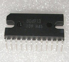 BD4913 Rohm bf1