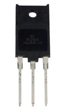 BU2525DX Philips