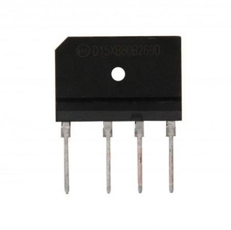 D15XB80 / GBI15K