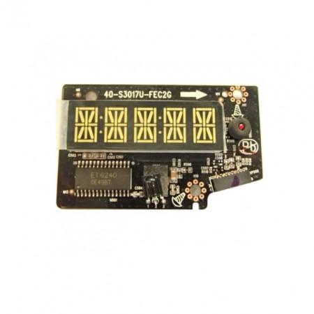 Display Board 40-S3017U-FEC2G