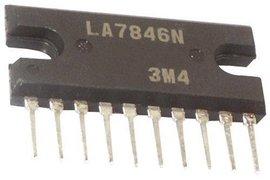 LA7846N Sanyo mg1