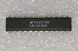 LM1269NA NSC dg4