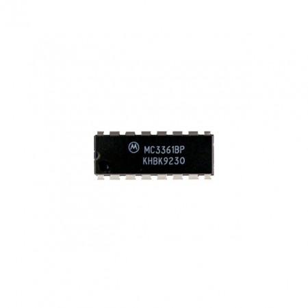 MC3361BP Motorola cs