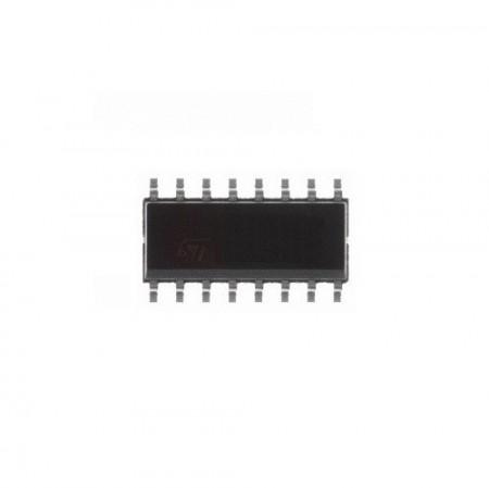 MCZ33199D Freescale cs